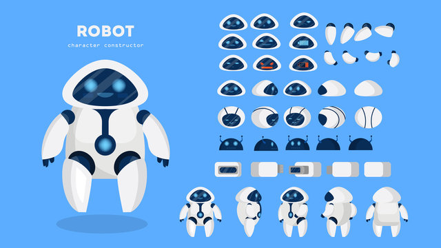 robot konstruktor bináris opciókhoz milyen üzlet lehet a pénzkeresés érdekében
