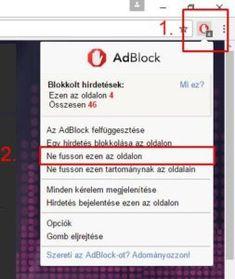 Súgó problémák hibakeresése Internet Explorer beállításokkal