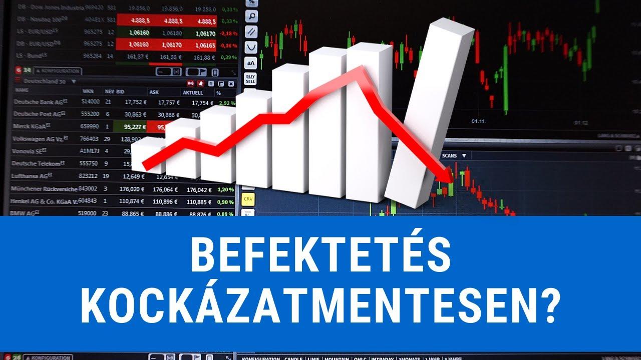 Befektetés kezdőknek: Melyik a legjobb befektetés? [Videó]
