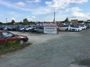 Használtautó értékesítés - készpénzes autófelvásárlás