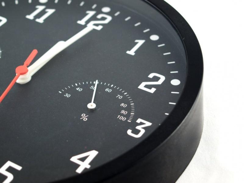 Az óra megjelenésének módosítása