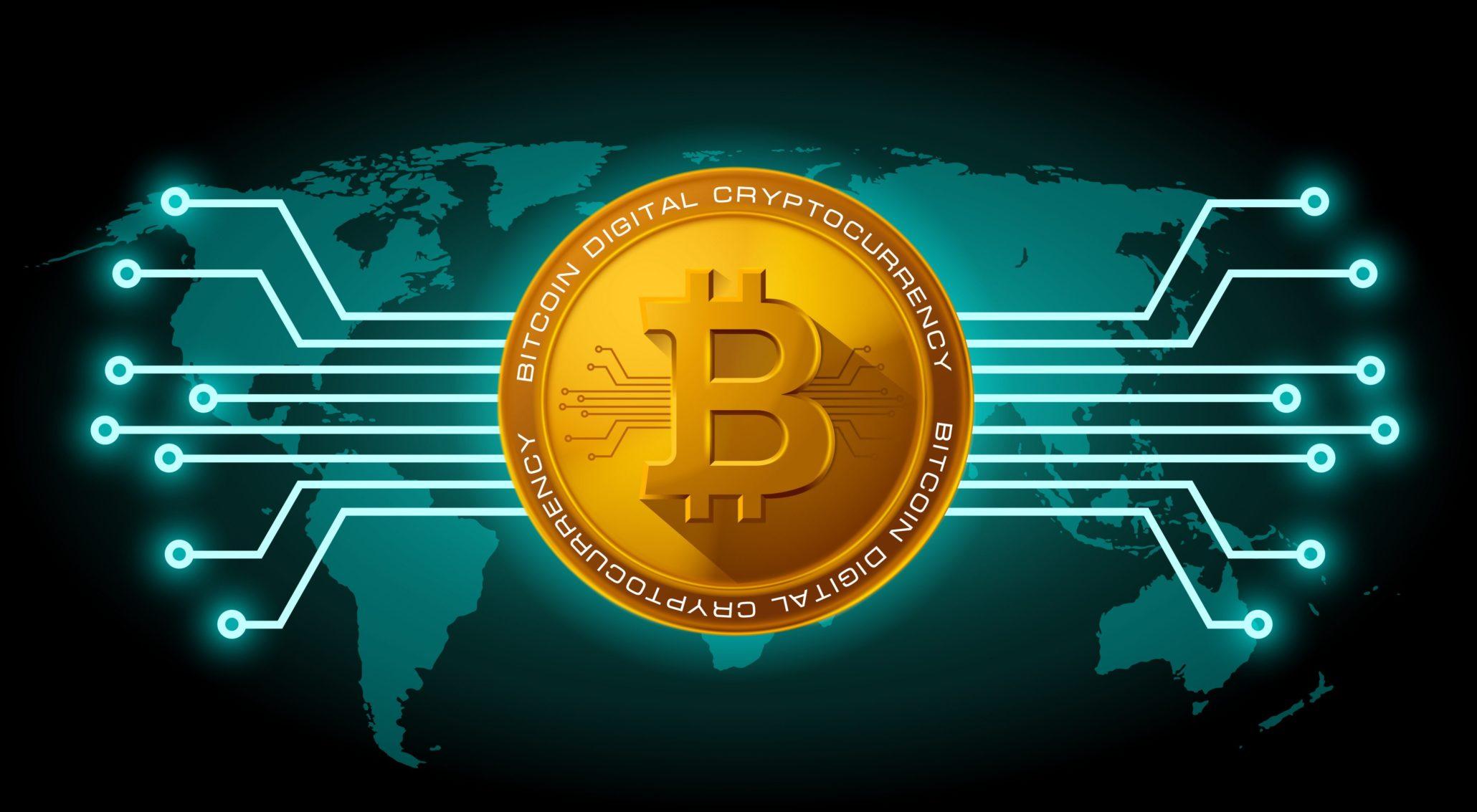 hogyan lehet kibocsátani a bitcoint
