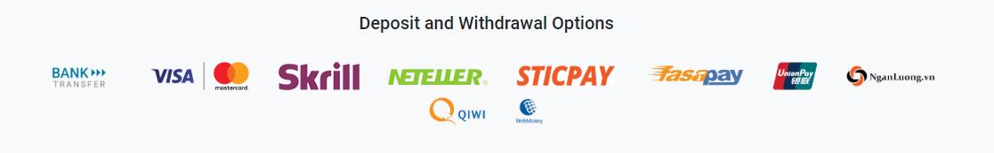 bináris opciók minimális betét bitcoinokban