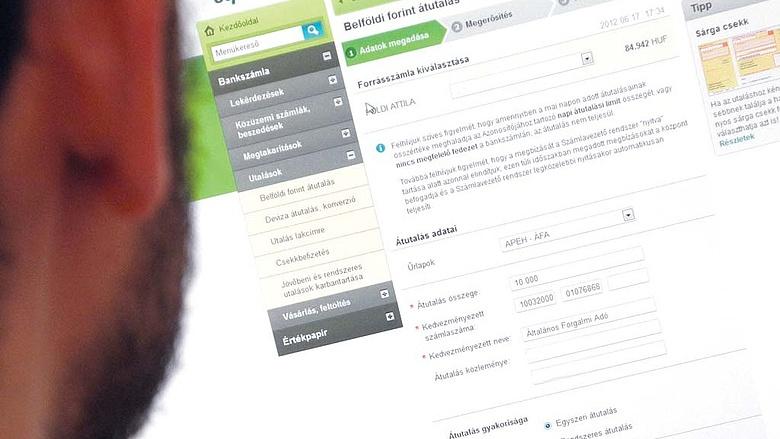 Pénzküldés az interneten   Pénzátutalás az interneten   Western Union