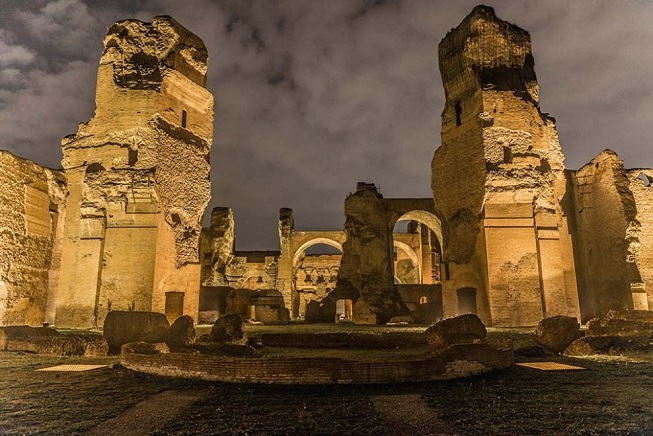 lehetőség Róma