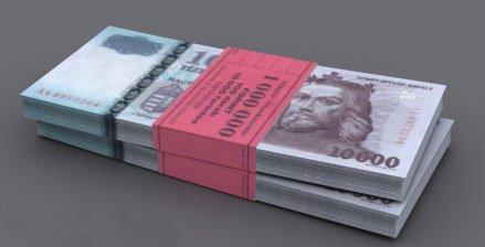 pénzt keresni, amennyire csak lehetséges)