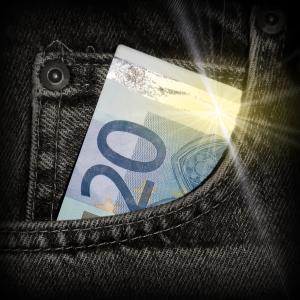 pénzt találni az interneten