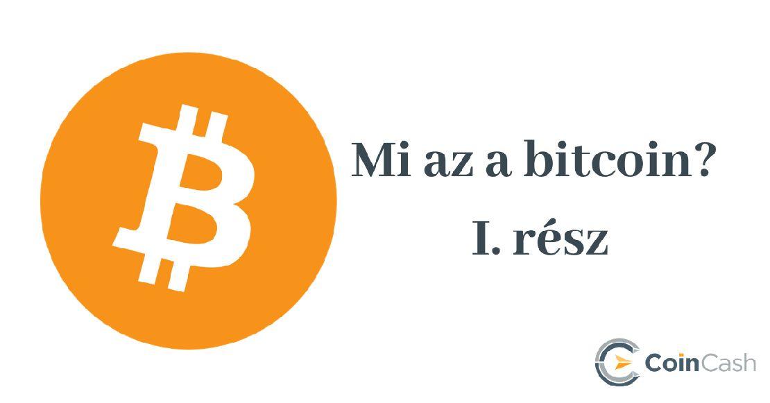 mi a bitcoin és hogyan lehet elkészíteni
