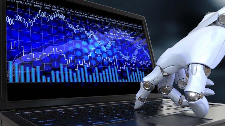 Az algoritmus kereskedés működése