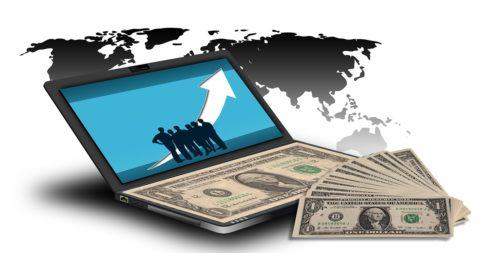 Internetes jövedelem valódi pénz visszavonásával