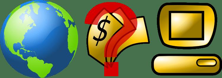 pénzt keresni és vállalkozást indítani