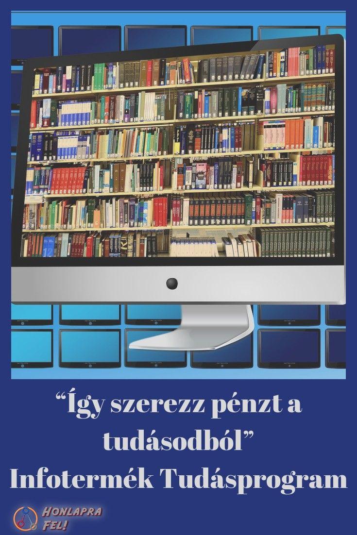 pénzt keresni a könyvtárban