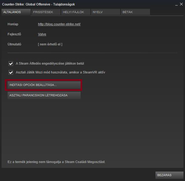 A Firefox indítási lehetőségeinek gyors áttekintése