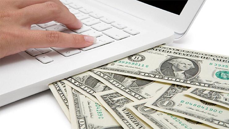 hogyan keresik a pénzt az interneten