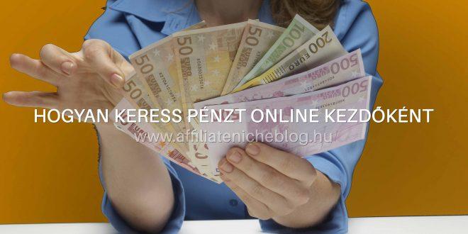 hogyan lehet pénzt keresni az interneten 5 weboldal kereskedési jelekkel