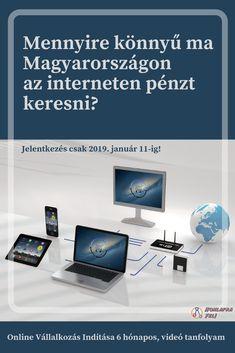 internetes bevételi ötletek