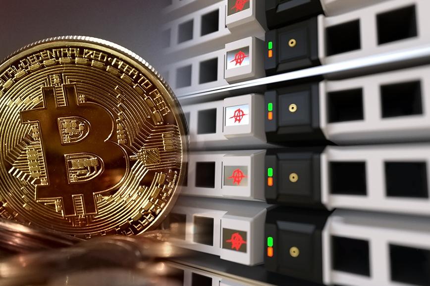 bitcoin rendszer)