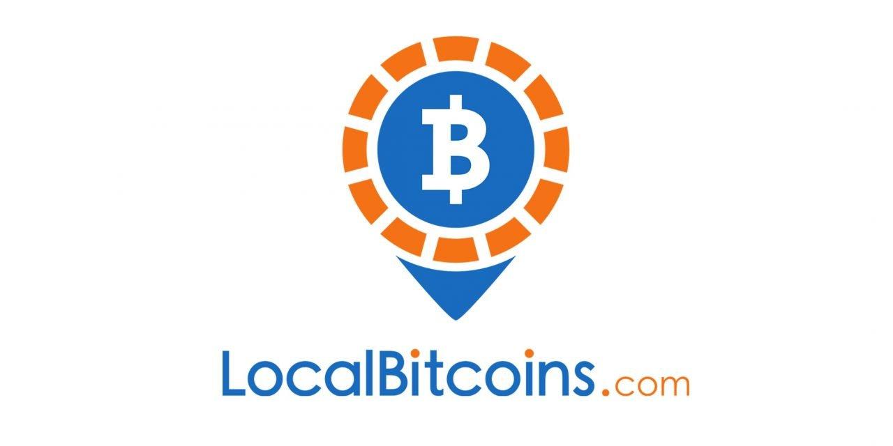 localbitcoins weboldal