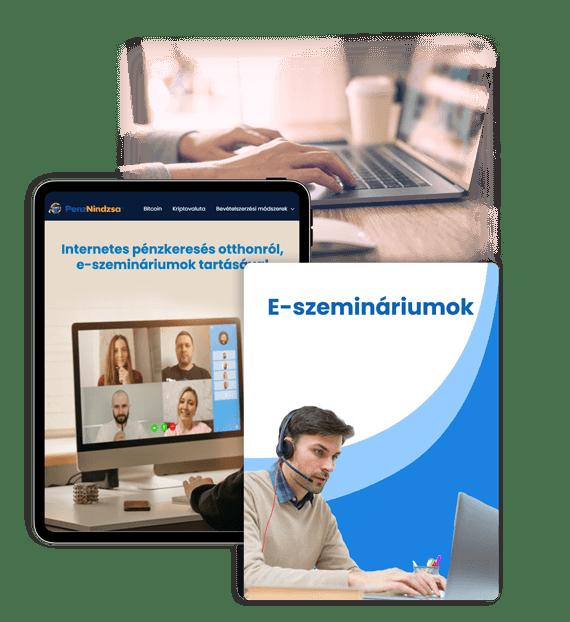 pénzkeresési módszerek az interneten keresztül
