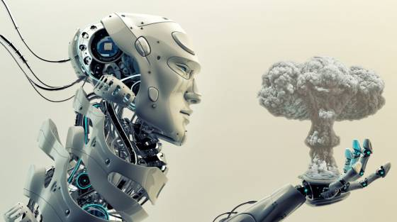 Jön a robotkorszak, hasta la vista, baby