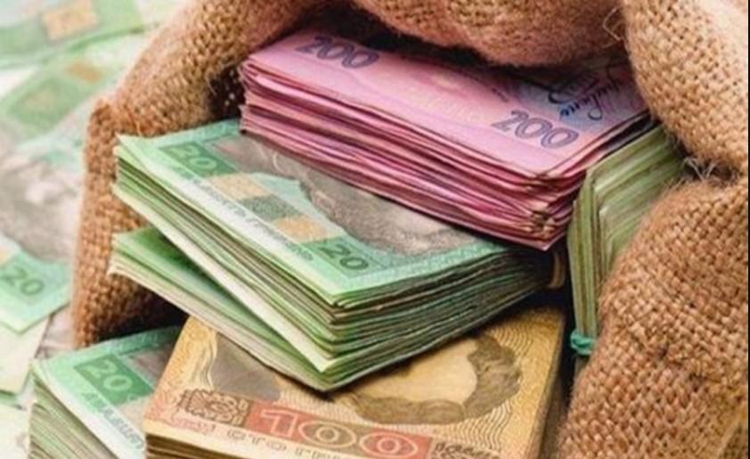 pénzt keresünk és költünk)