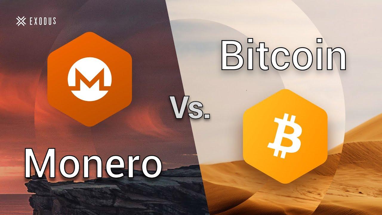 monero a bitcoinig mi a 30. lehetőség