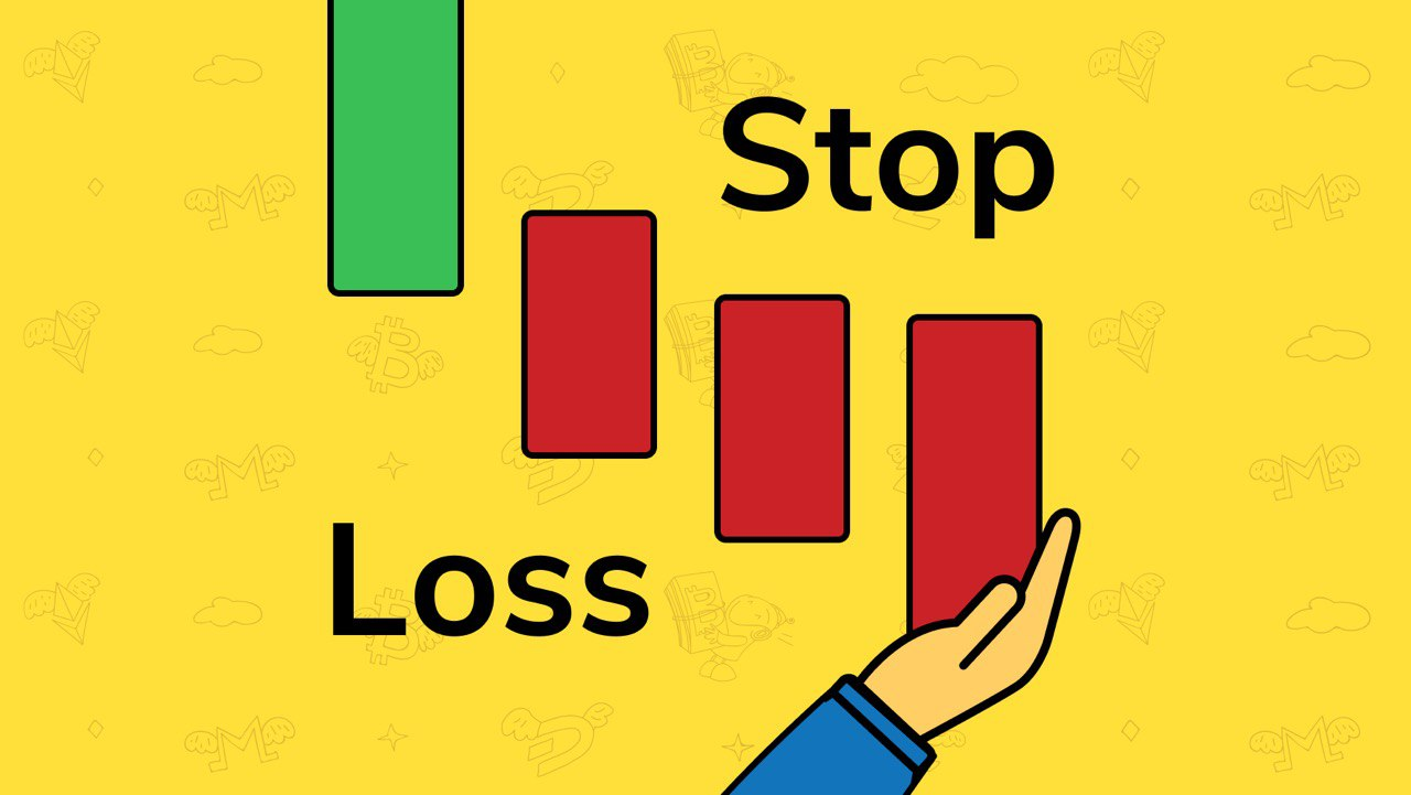 stop loss value for trading)