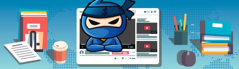 pénzt keresni videók bevétel az interneten 30 befektetés