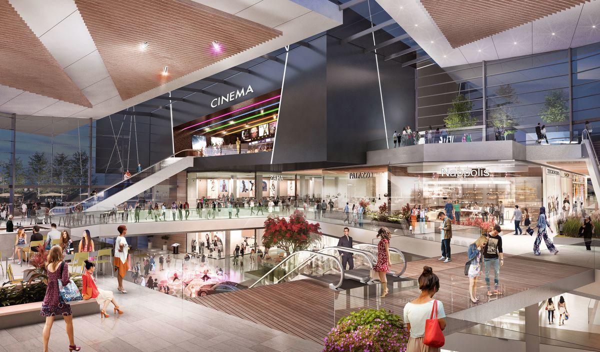 Bevásárlóközpontok - designaward.hu