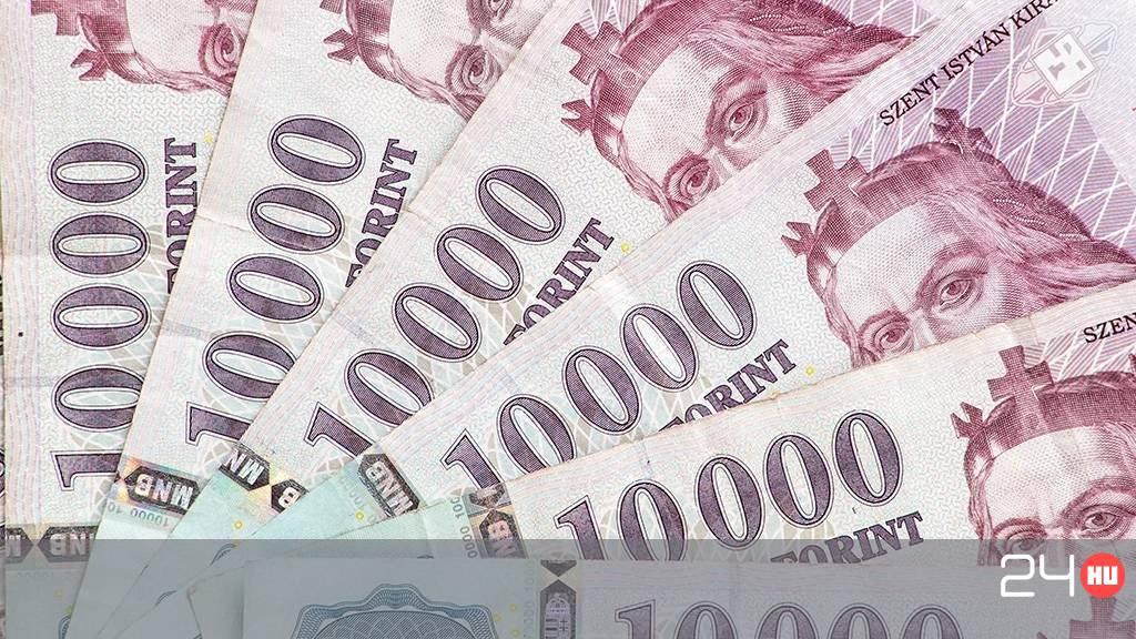 hogyan keresnek az emberek hatalmas pénzt)