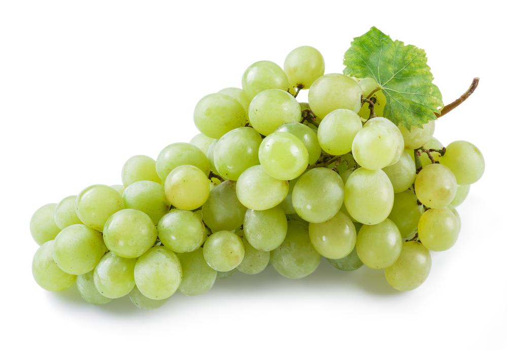 szőlő opciókkal