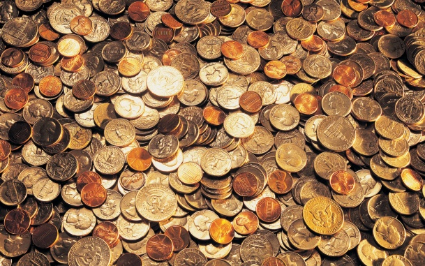 álom, hogy sok pénzt keressen)