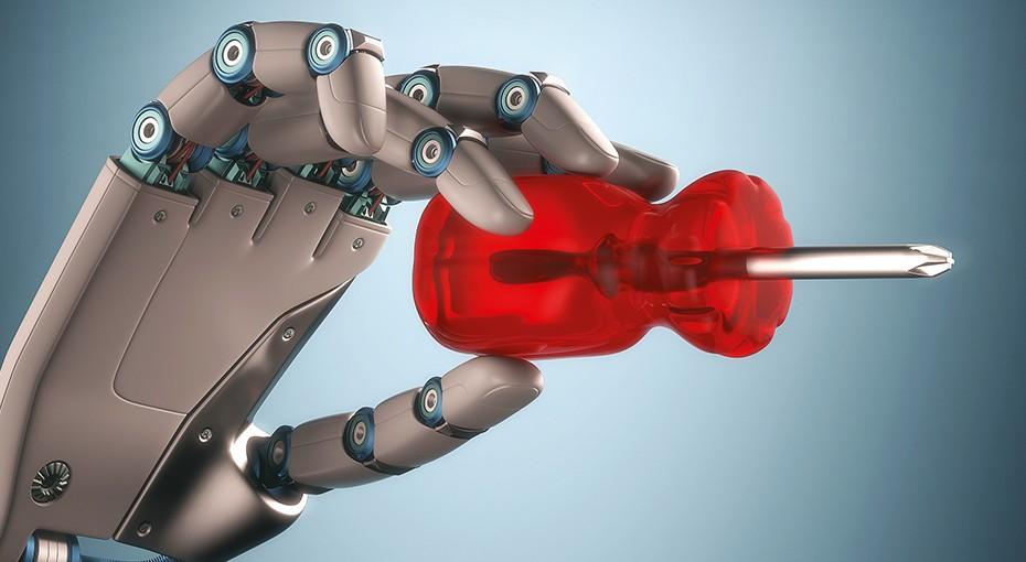 a robotok pénzt keresnek)