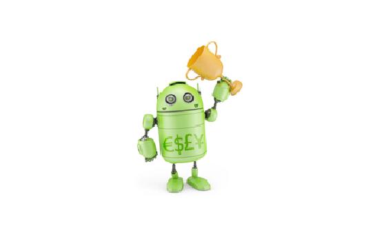 kereskedési robot 2020 hogyan lehet pénzt keresni az interneten 5