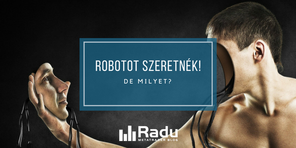 aki fel tud állítani egy kereskedési robotot