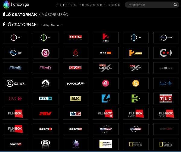 Extrák - TV és internet csomagokhoz | Vodafone