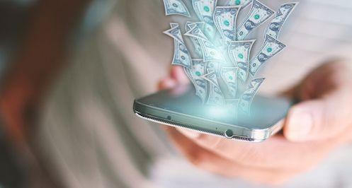 hogyan lehet pénzt keresni expressz pénzzel