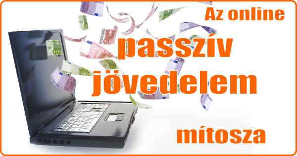 könnyű internetes bevétel)