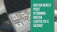 hol lehet pénzt gyorsabban keresni)