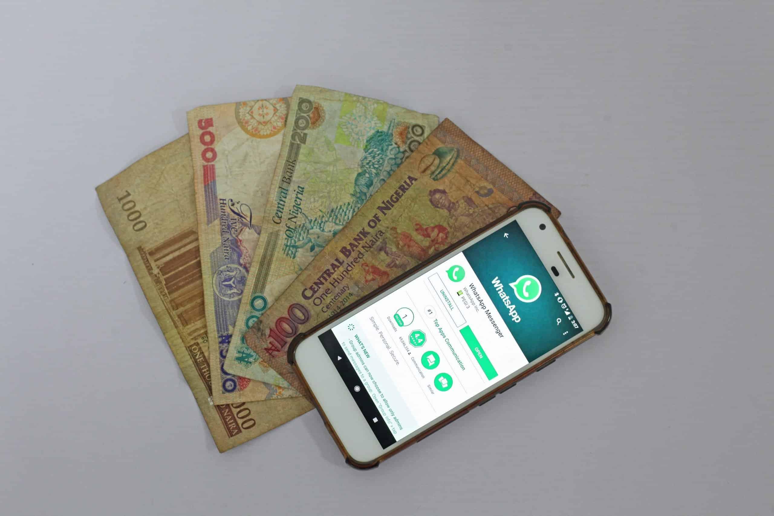 hogyan lehet pénzt keresni 1000 módon)
