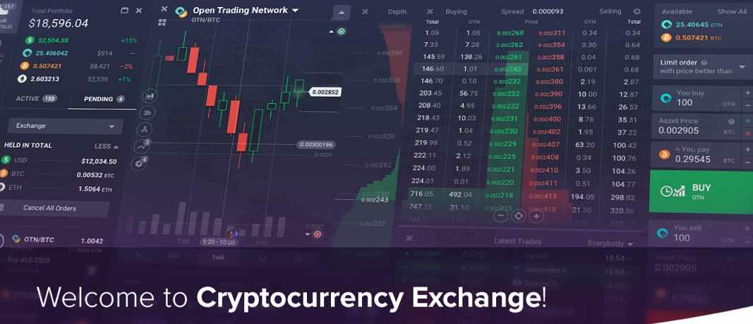 bitcoin csere hogyan lehet sok pénzt keresni a tom