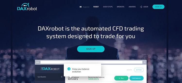 bináris opciók demo számla robot