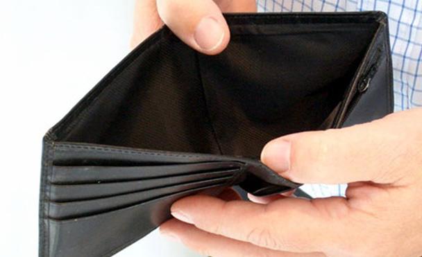 kevés pénz az interneten