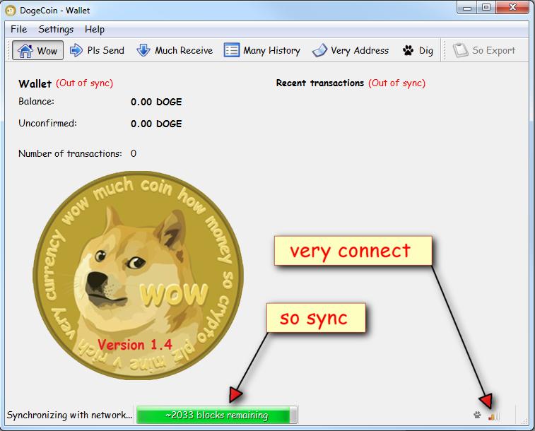 hogyan lehet sok dogecoin-t készíteni)