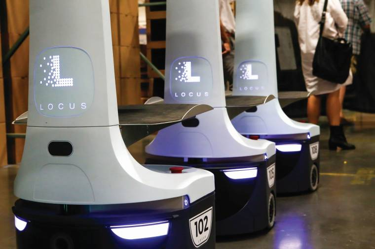 Robotot keresek az interneten és beruházások nélkül)