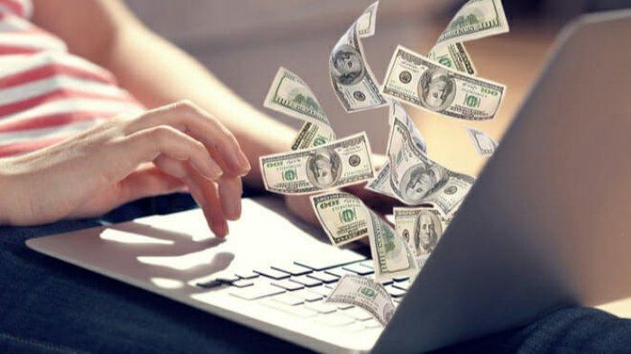 pénzkereset befektetése az internetre mennyire reális pénzt keresni a bitcoinokon