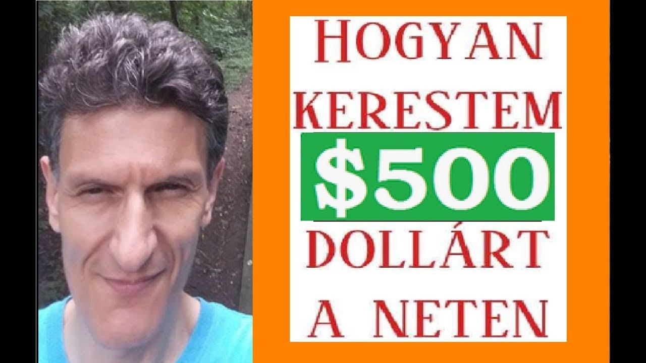 Szeretnél te is pénzt keresni otthonról az interneten? - Otthoni munka - Internetes pénzkeresés
