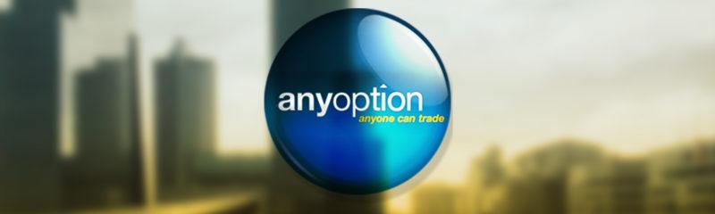 hogyan lehet kereskedni anyoption bináris opciókkal)