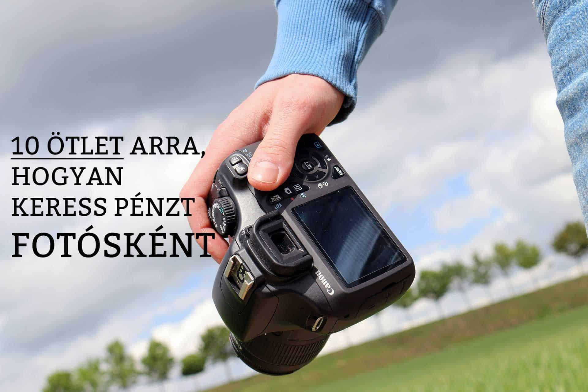 pénzt keresnek)