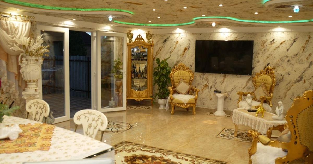 kereskedő szoba
